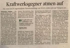 Tiroler Tageszeitung 22.12.2017