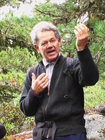 Univ.-Prof. Dr. Gernot Patzelt