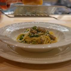 Homemade Pasta Foundations