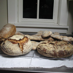 Breads Basic