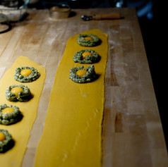 Homemade Pasta Advanced