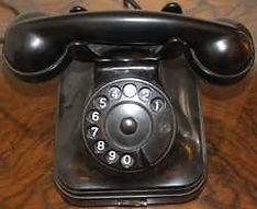 picture of a telephone