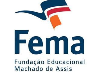 Fundação Educacional Machado de Assis