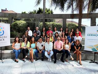 Fundação Gerações apresenta programa de formação de lideranças jovens no Iberoamericano, em Caracas