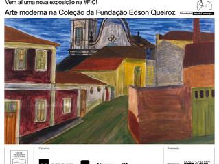 Fundação Iberê Camargo terá exposição sobre o modernismo brasileiro