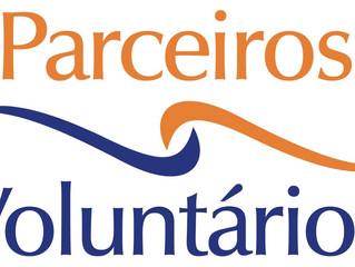 ONG - Parceiros Voluntários