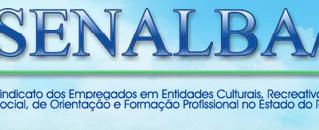 SENALBA/RS realizará palestras para formação nos aspectos de saúde