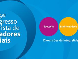 Congresso Marista de Educadores Sociais terá sua nona edição