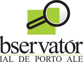 Observatório social de Porto Alegre (OSPOA)