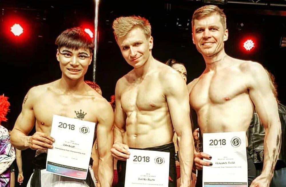 International Pole Championship 2018
