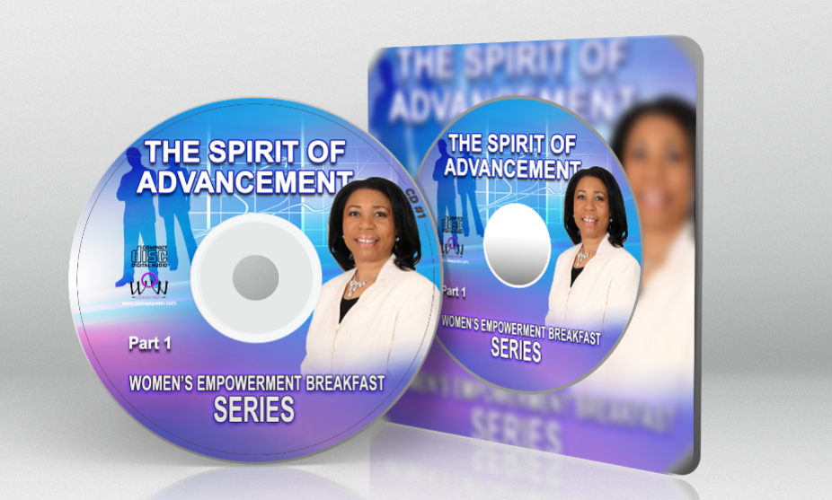 Spirit of Advancement Part 1