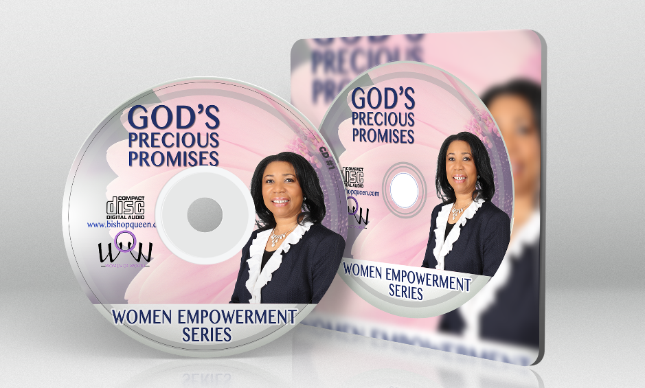 God's Precious Promises