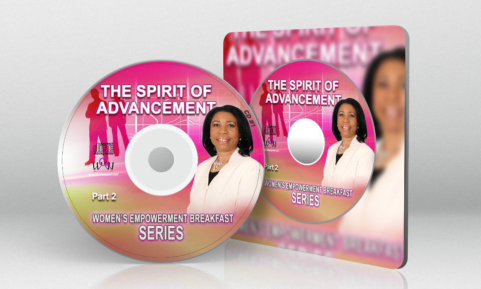 Spirit of Advancement Part 2
