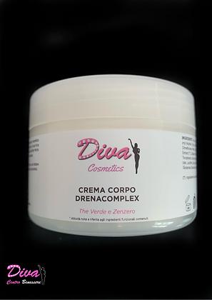 DRENACOMPLEX CREMA CORPO