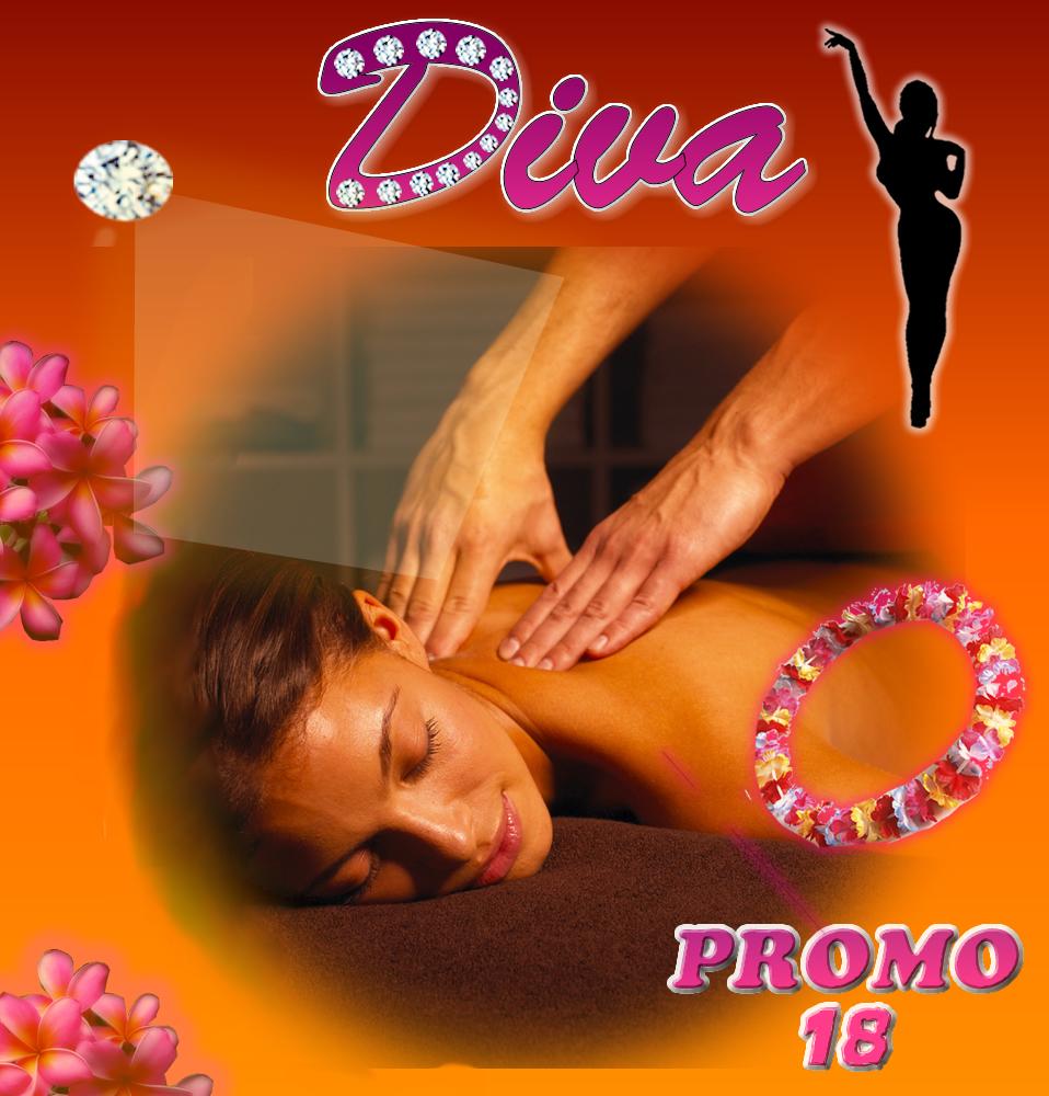 Hawaian massage Savona