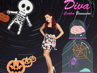 🎃👻Vorresti poter girare senza trucco senza spaventare i bambini come ad Halloween e sembrare 15 an