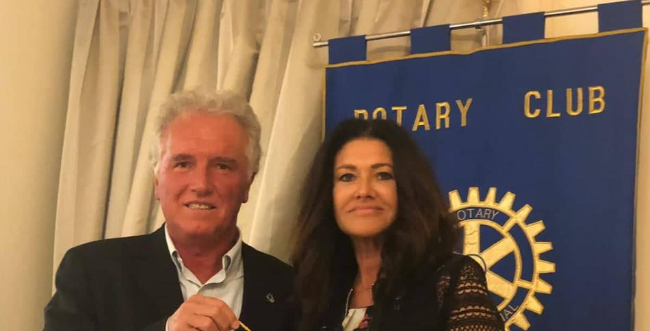 Alessandra Bonanni e Giovanni Toso