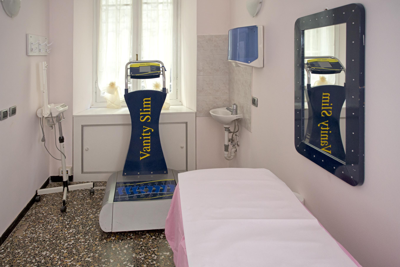 Beauty Treatments Room