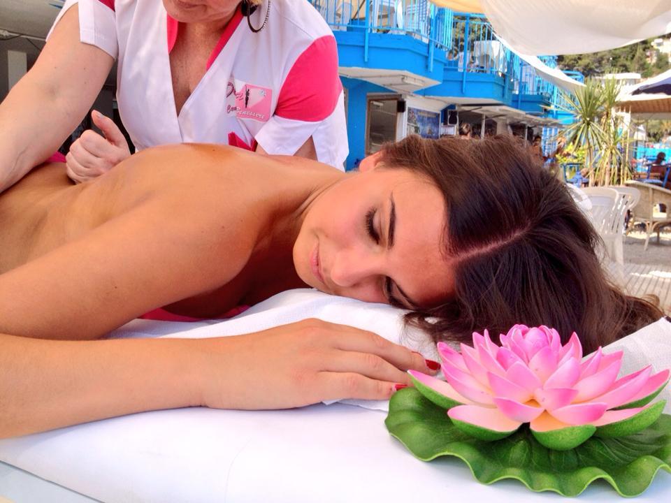 Relaxing Massage Diva Savona