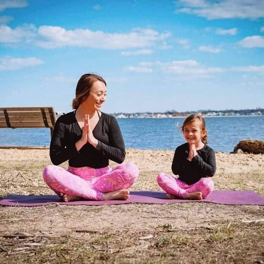 Juniors' Yoga