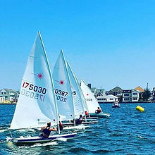 Great racing at the Plank Laser Regatta
