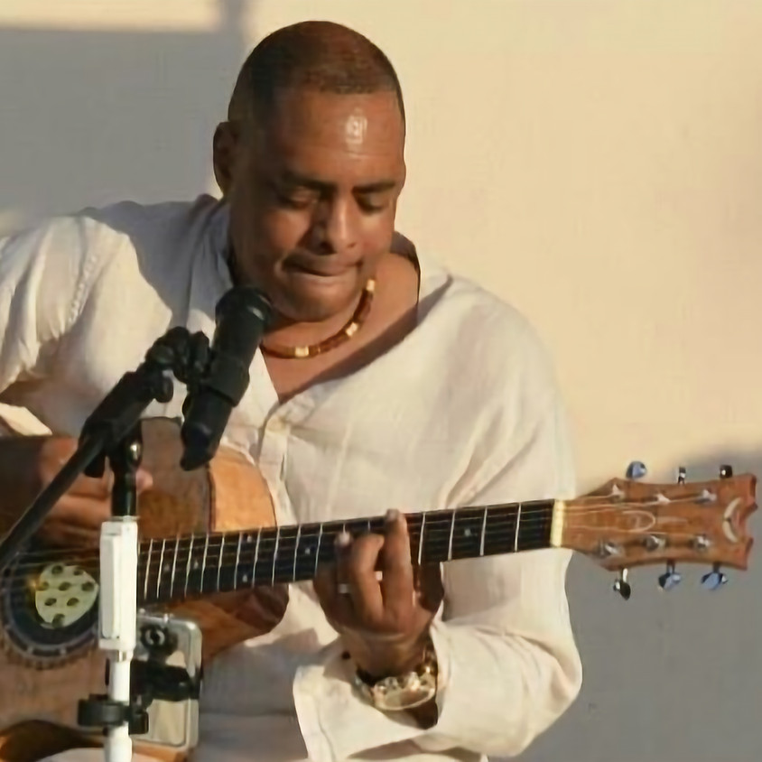 Live Music: Kevin Williams