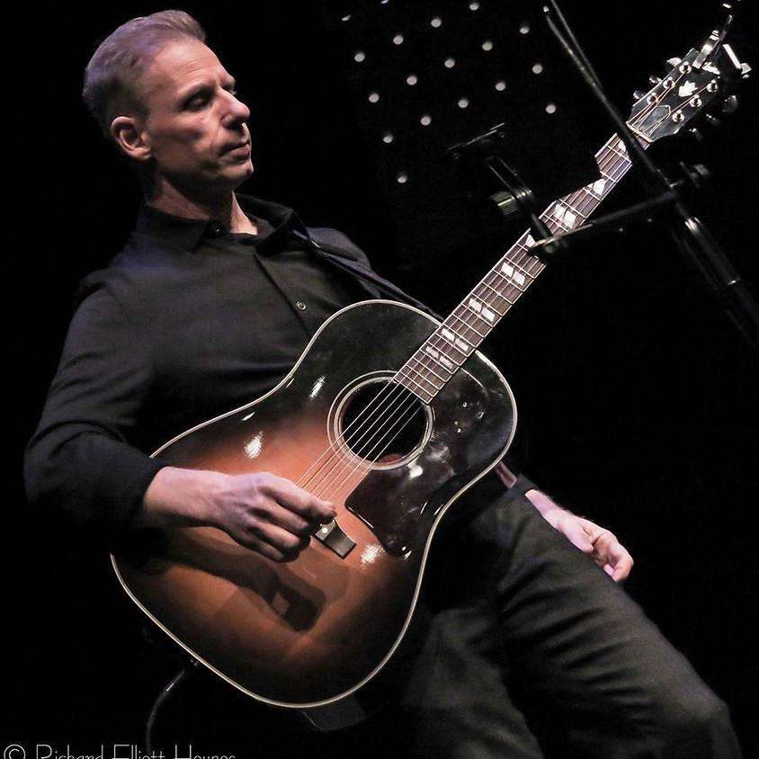 Live Music: Paul Marino