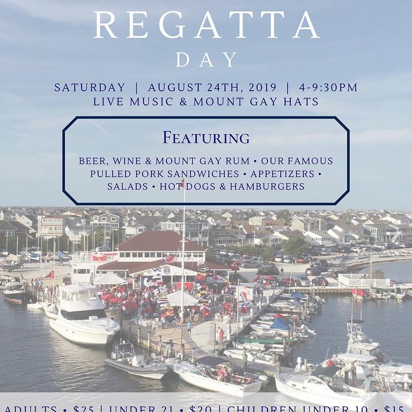 LYC Regatta Day
