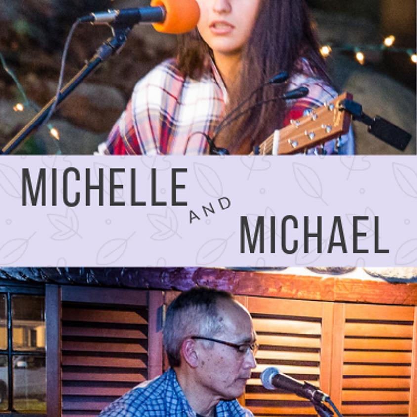 Live Music: Michael & Michelle