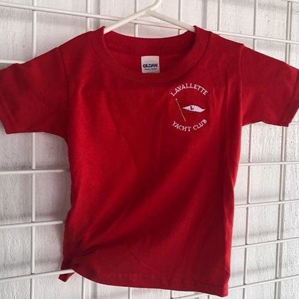Toddler SS T-Shirt