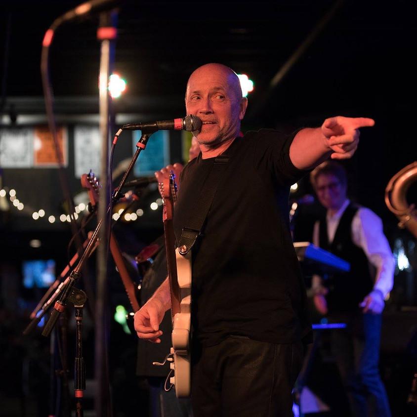 Live Music: Joel Krauss