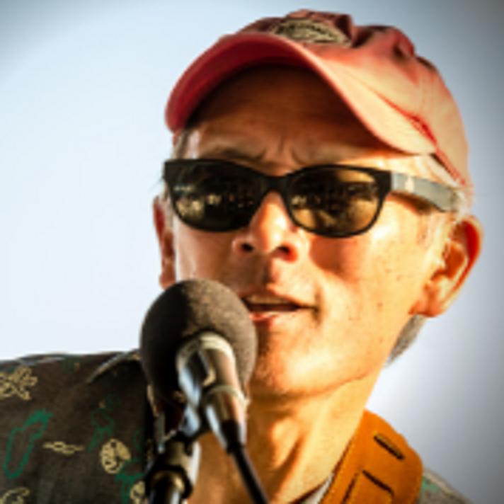 Live Music: Michael Tsubota