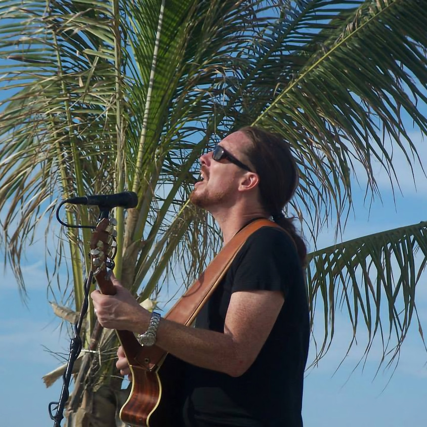 Live Music: Chris Morrisy