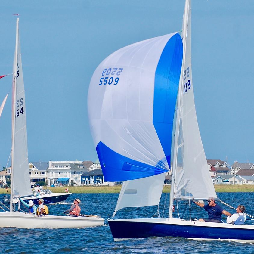 Beginner Adult Sailing Lessons