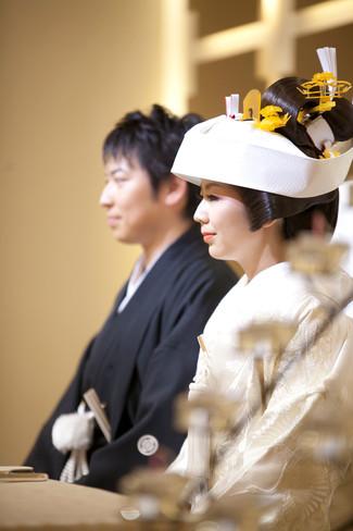 白無垢は日本の宝
