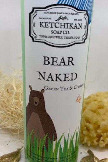 Bear Naked Body Wash