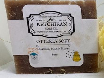 Otterly Soft