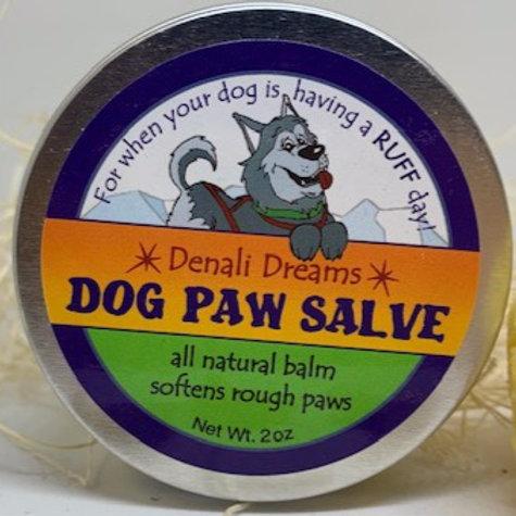 Dog Salve