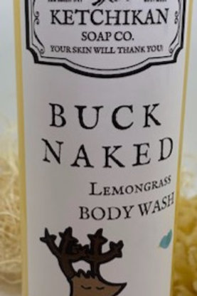 Buck Naked Body Wash