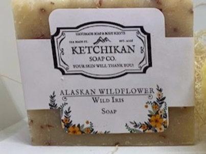 Alaskan Wildflower