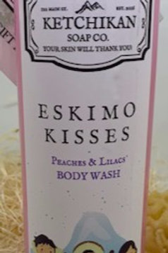 Eskimo Kiss Body Wash
