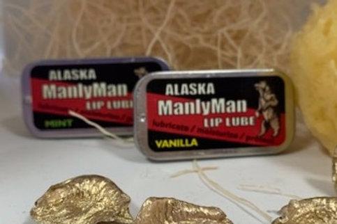 Manly Man Lip Balm