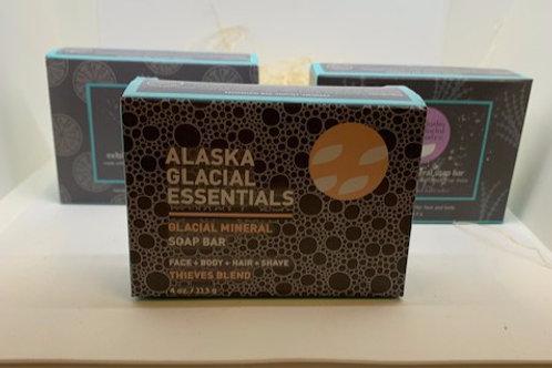 Alaskan Silt Soap
