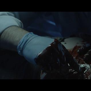 Blood Scene From Primer