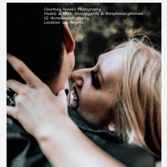 The Artsy Snaps Magazine