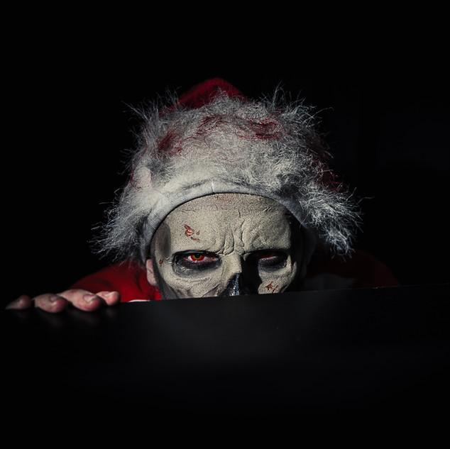 Christmas Photoshoot 2018