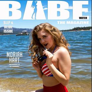 Babe Watch Magazine