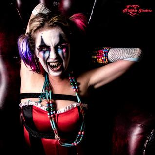 Marinette Harley