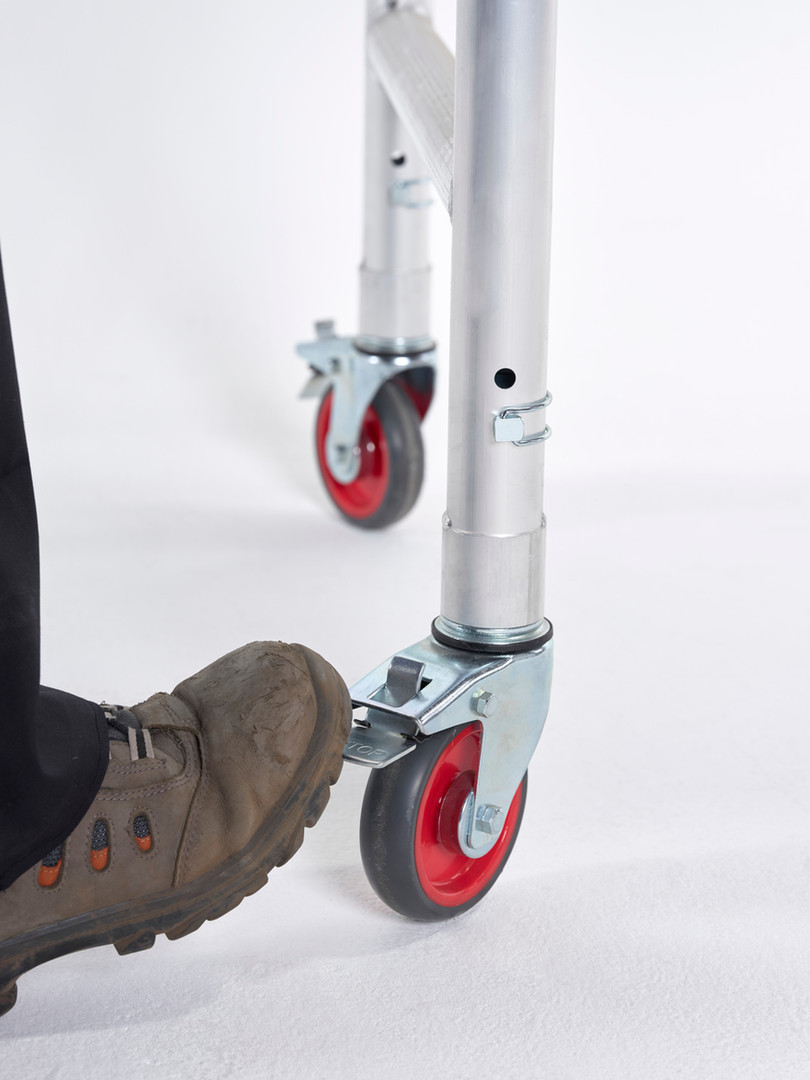 Hjul-sperring RS tårn