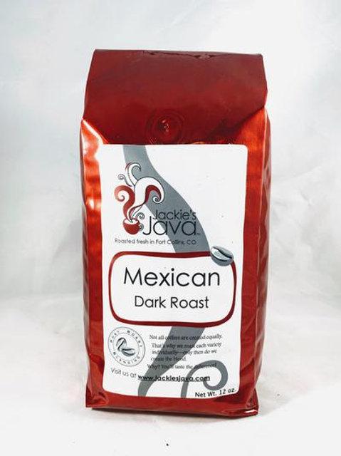 Mexican Dark Roast